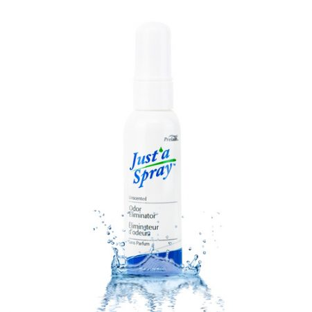 Just'a Spray Unscented 55ml