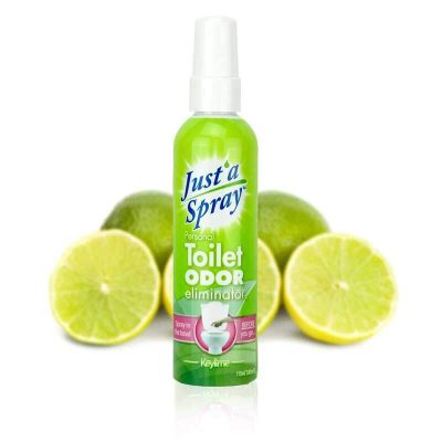 toilet spray 110 ml, keylime, toilet spray, poop spray, bathroom spray, stop odors, bathroom freshener, poopourri,poo pourri, vipoo, vippoo, vip poo, before you go, poop smell, bathroom smell, odor eliminator, bathroom odors