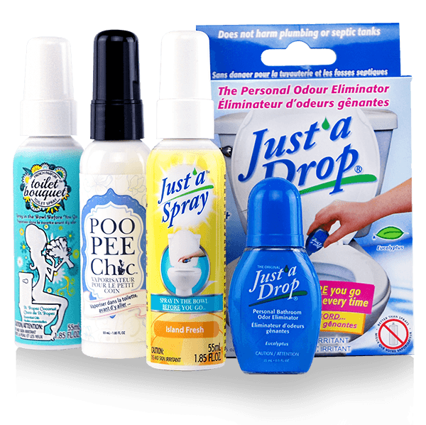 toilet odor eliminator, bathroom odor remover. poop spray, poop drops, odor neutralizer, poopourri, vip, airwick, poop smell, how to get rid of poop smell